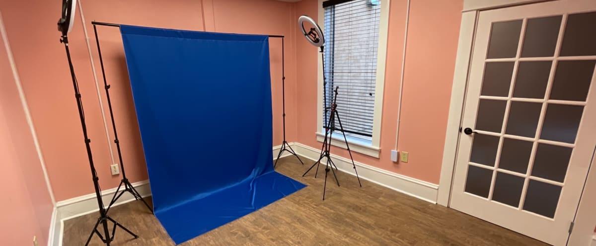 Downtown Square Studio Space in Marietta Hero Image in undefined, Marietta, GA