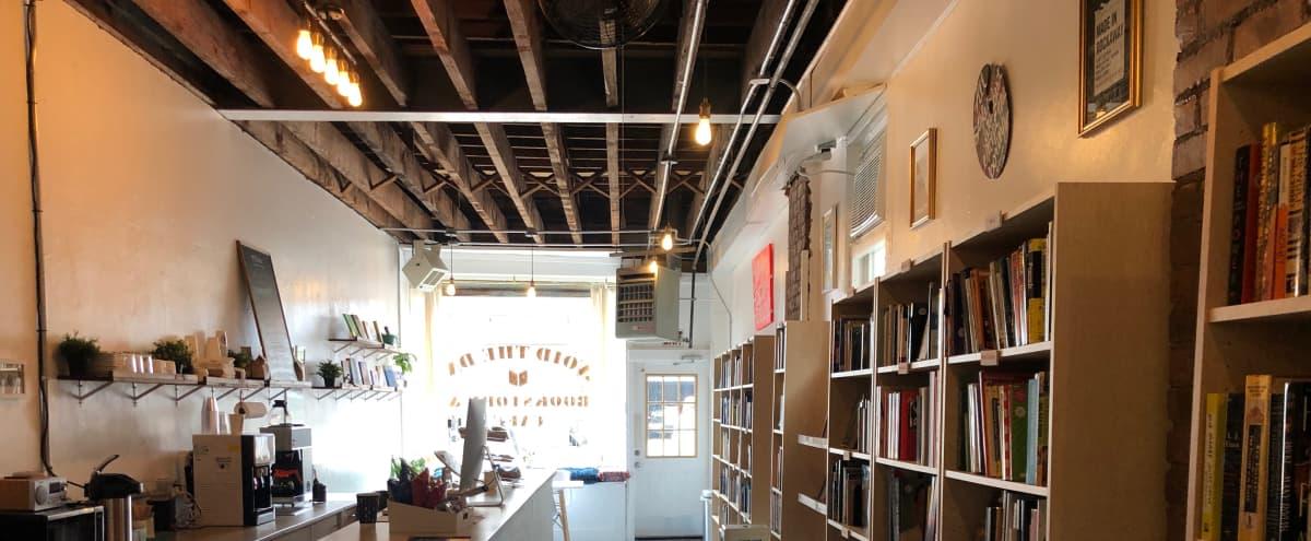 Cozy Bookstore in Rockaway Park Hero Image in Seaside, Rockaway Park, NY