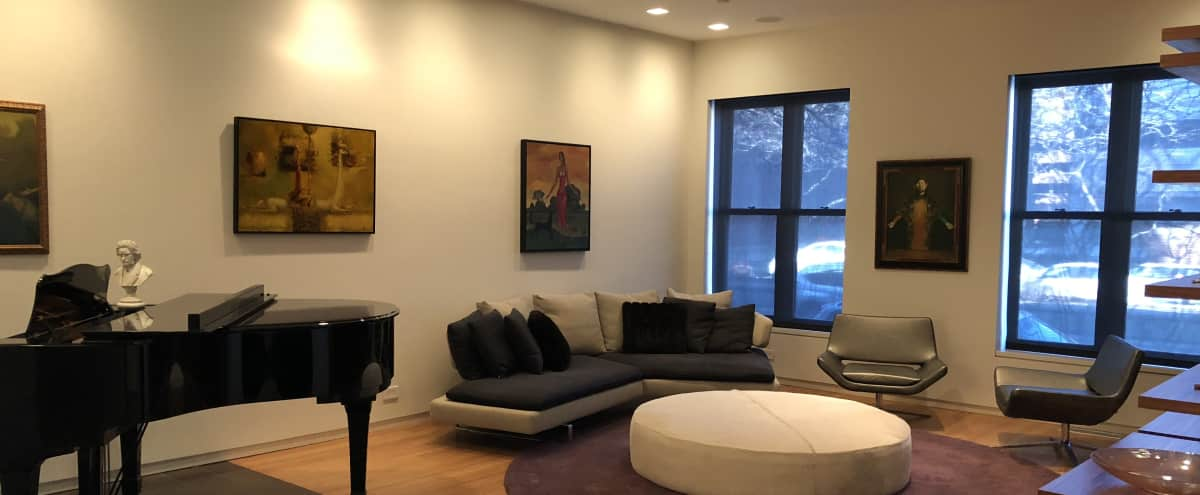 7500 Sq Ft Gold Coast Perfection in Chicago Hero Image in Gold Coast, Chicago, IL