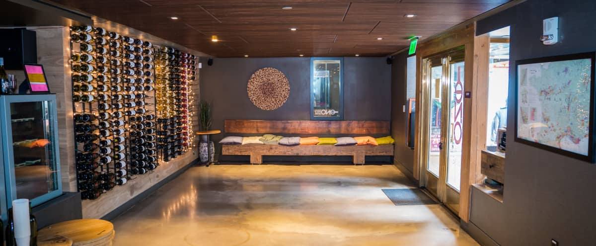 Beautifully Decorated Modern Space in Heart of Union Square in San Francisco Hero Image in Lower Nob Hill, San Francisco, CA