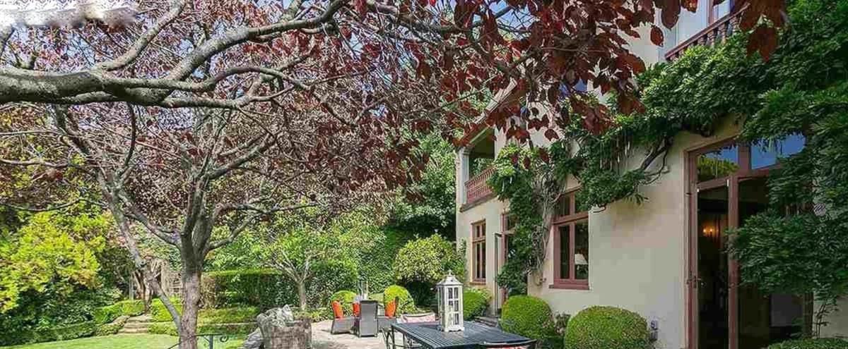Wedgewood Home in Oakland (M) in Piedmont Hero Image in Montclair, Piedmont, CA