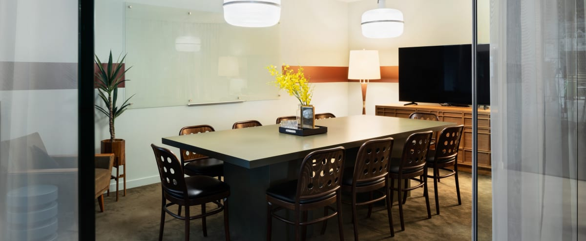 Stunning Greenpoint Conference Room in Brooklyn Hero Image in Greenpoint, Brooklyn, NY