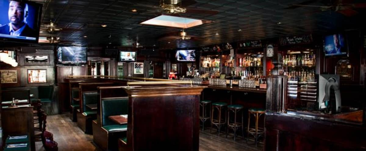 Authentic Irish Pub & Restaurant in Santa Monica Hero Image in Mid-City, Santa Monica, CA