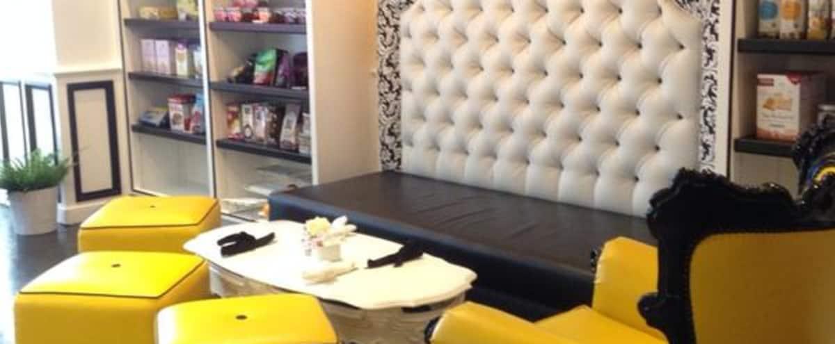 Whimsical Tea Room in Costa Mesa Hero Image in undefined, Costa Mesa, CA