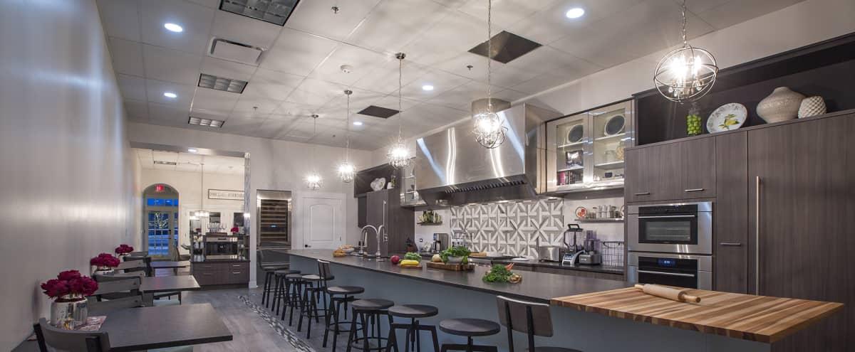 Luxurious Kitchen Studio in Barrington Hero Image in Barrington, Barrington, IL