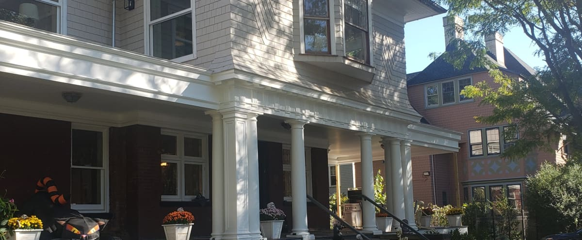 Perfect Suburban House in Brooklyn! in Brooklyn Hero Image in Prospect Park South, Brooklyn, NY