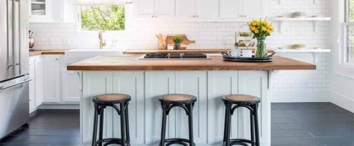 Updated 1915 Craftsman Home with Dream Chefs Kitchen in Austin Hero Image in East Austin, Austin, TX