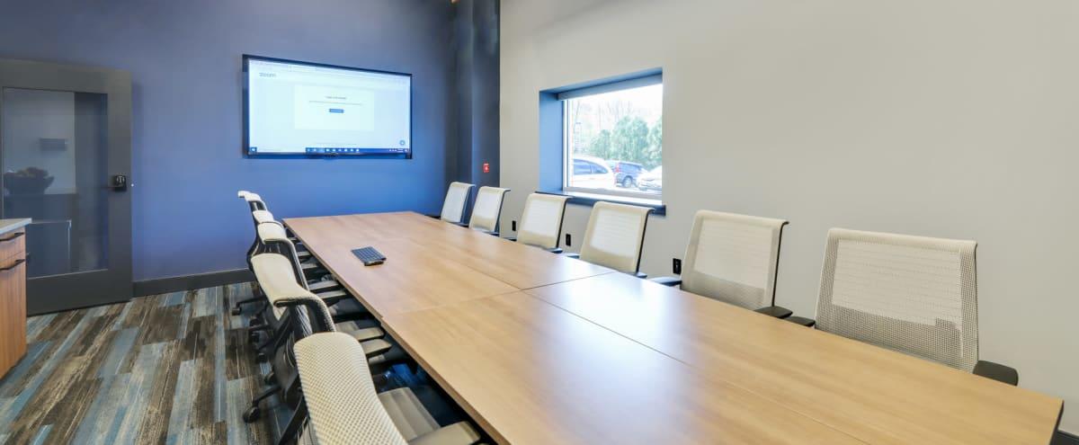 Suburban Meeting Room and Event Space in Verona Hero Image in undefined, Verona, NJ