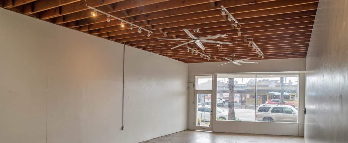 A Blank Canvas: Events, Photography & Pop-up Retail in Oceanside Hero Image in South Oceanside, Oceanside, CA