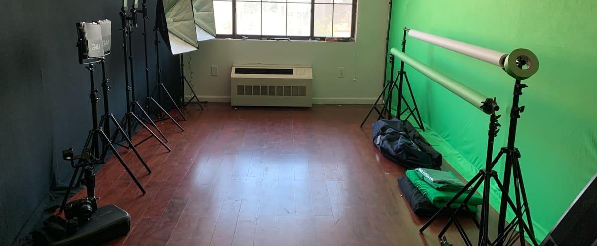 Brooklyn Photo, Video and Podcasting (equipment included) in Brooklyn Hero Image in Bushwick, Brooklyn, NY