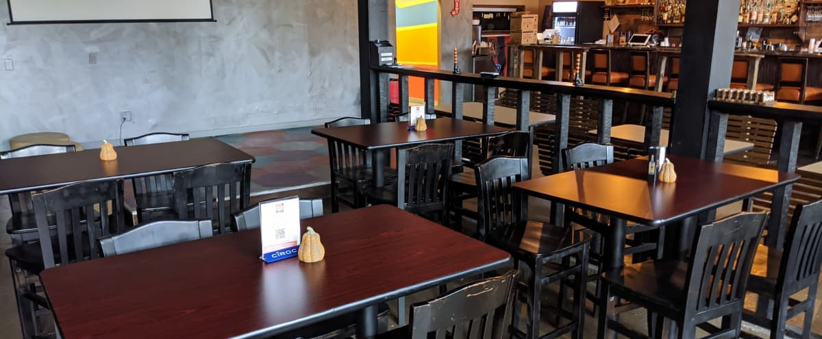 Eclectic Lounge Nestled in Historic Downtown Douglasville in Douglasville Hero Image in undefined, Douglasville, GA