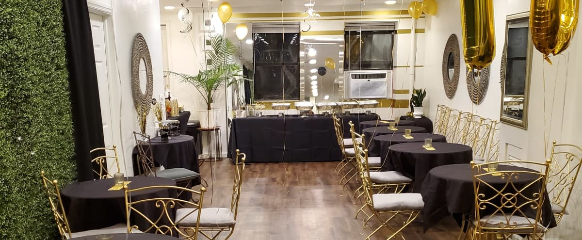 Event Space in Sugar Hill in New York Hero Image in Sugar Hill, New York, NY