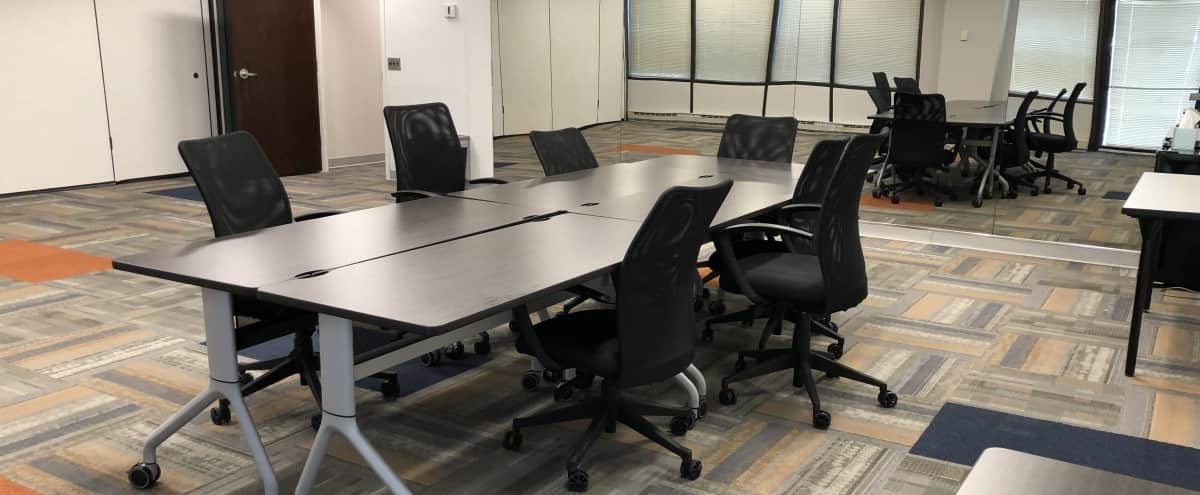 Multipurpose Room #3 | Near O'Hare in Des Plaines Hero Image in Des Plaines, Des Plaines, IL