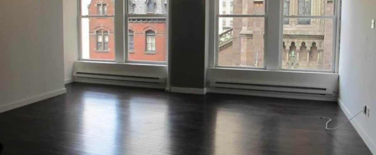 Central NYC Loft Studio in New York Hero Image in Midtown, New York, NY