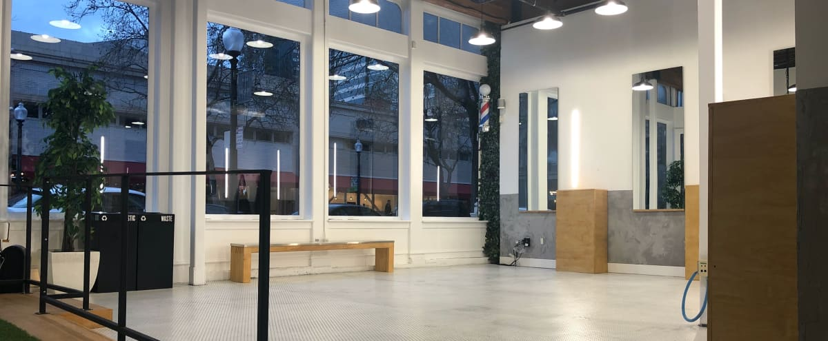 Event Space located in Downtown Oakland in Oakland Hero Image in Downtown Oakland, Oakland, CA
