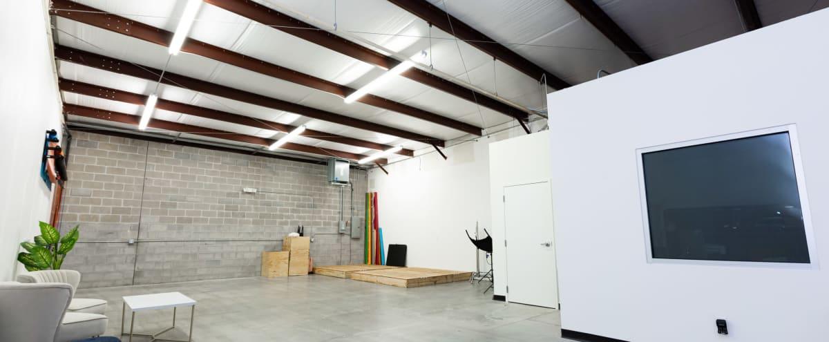 Creative Hub Photography And Video Rental Studio in Houston Hero Image in George Bush Park/Eldridge, Houston, TX