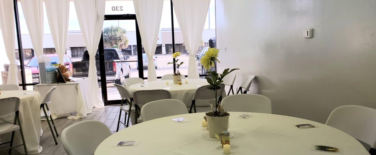 Houston's Newest Event Venue in Houston Hero Image in George Bush Park/Eldridge, Houston, TX