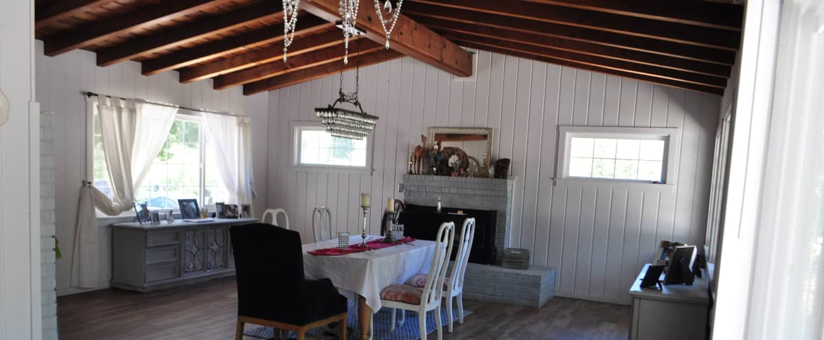 Unique Creative 2.5 Acre Farm Property| Indoor/Outdoor Space in bonsall Hero Image in undefined, bonsall, CA