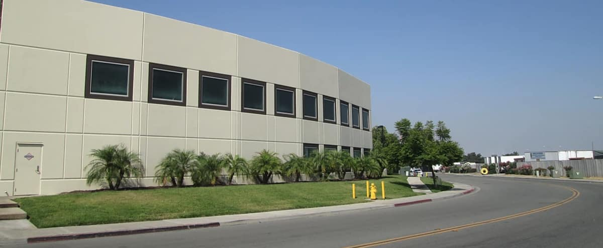 Business Building for Office Space Productions in San Diego Hero Image in Otay Mesa, San Diego, CA
