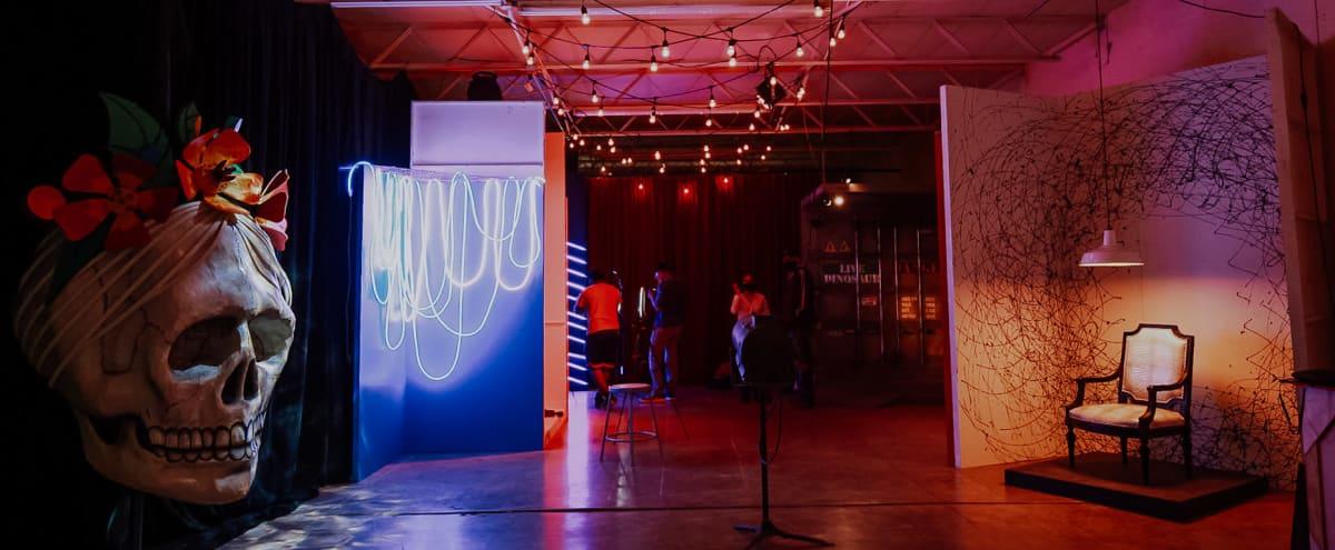 Creative Rotating Sets in Dallas Hero Image in undefined, Dallas, TX