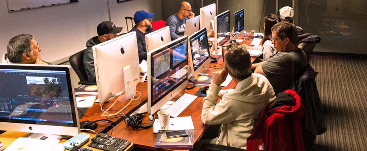 Training Classroom in Historic Philadelphia Area in Philadelphia Hero Image in Center City East, Philadelphia, PA