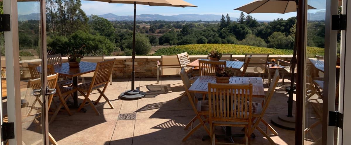 Beautiful Tasting Room with Gorgeous Laguna Views in Sebastopol Hero Image in undefined, Sebastopol, CA