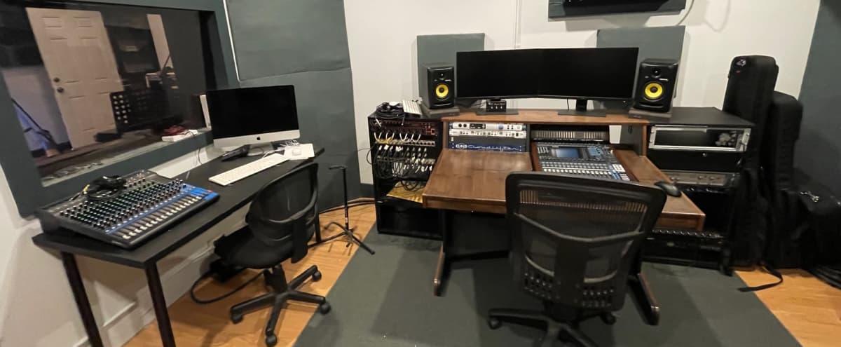 Recording Studio in Rockaway Park Hero Image in Rockaway Park, Rockaway Park, NY