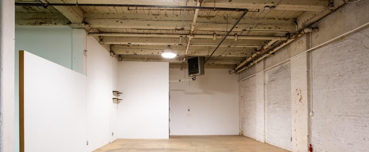 Spacious Brooklyn multi-use industrial studio space in BROOKLYN Hero Image in Red Hook, BROOKLYN, NY