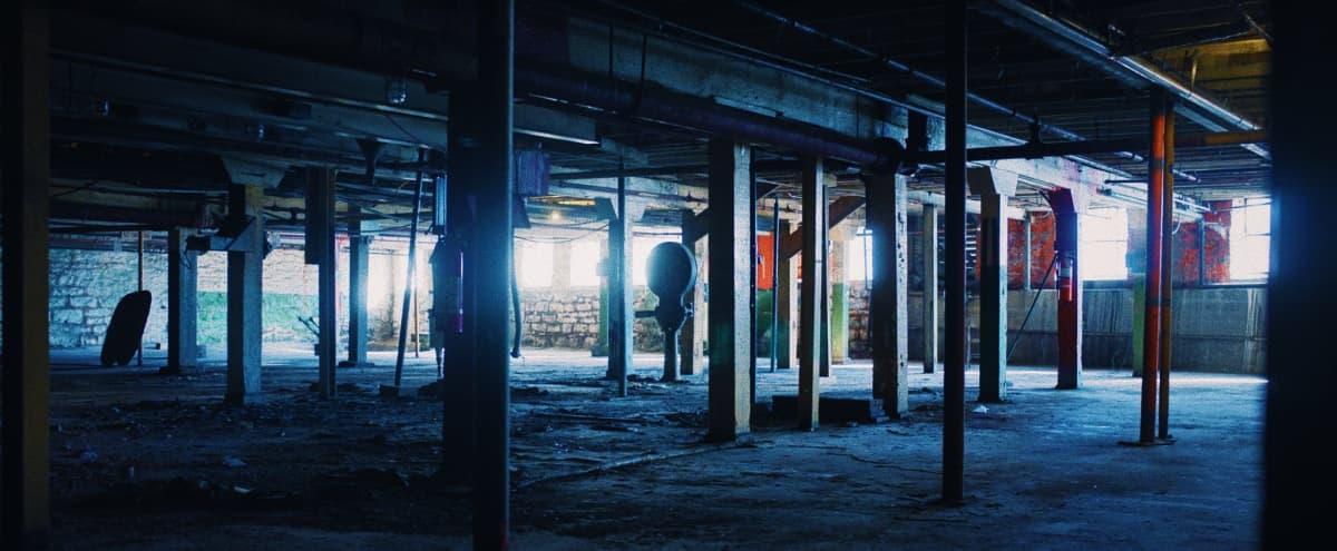 The Basement @ Warren Studios in Nashville Hero Image in Wedgewood-Houston, Nashville, TN