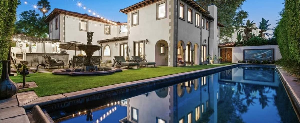 Historical Home with Modern Flair in North Hollywood Hero Image in NoHo Arts District, North Hollywood, CA