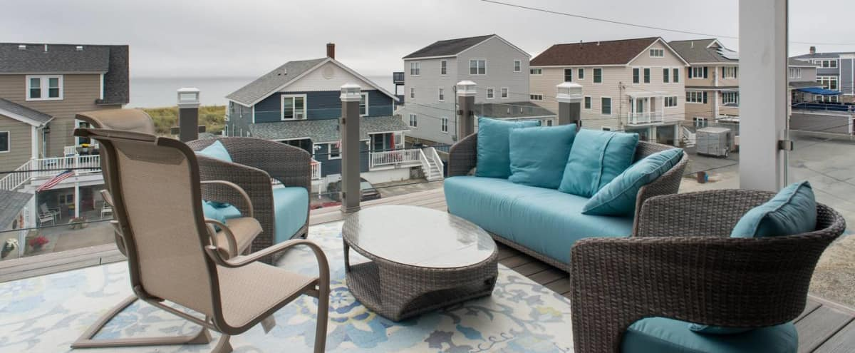 Serendipity Beach Retreat for Your Next Event! in Salisbury Hero Image in undefined, Salisbury, MA