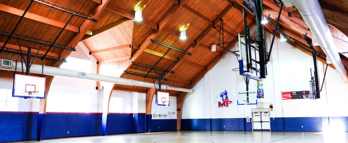 Basketball Court/Gymnasium in Johns Creek Hero Image in undefined, Johns Creek, GA