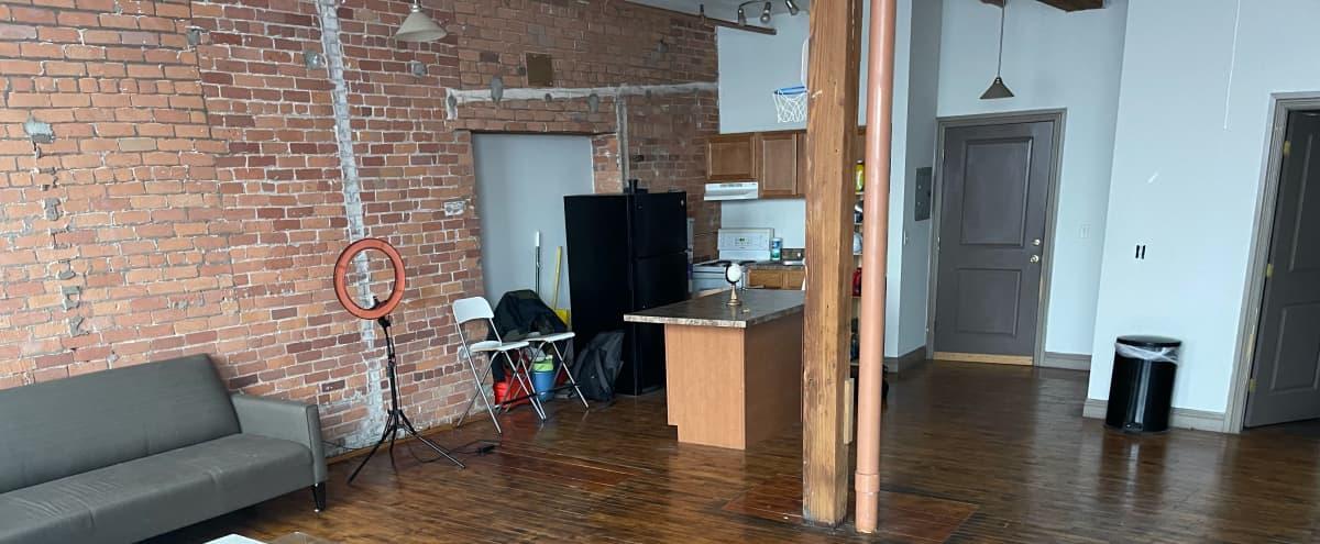 Open Space for Creators in Detroit Hero Image in West Side Industrial, Detroit, MI