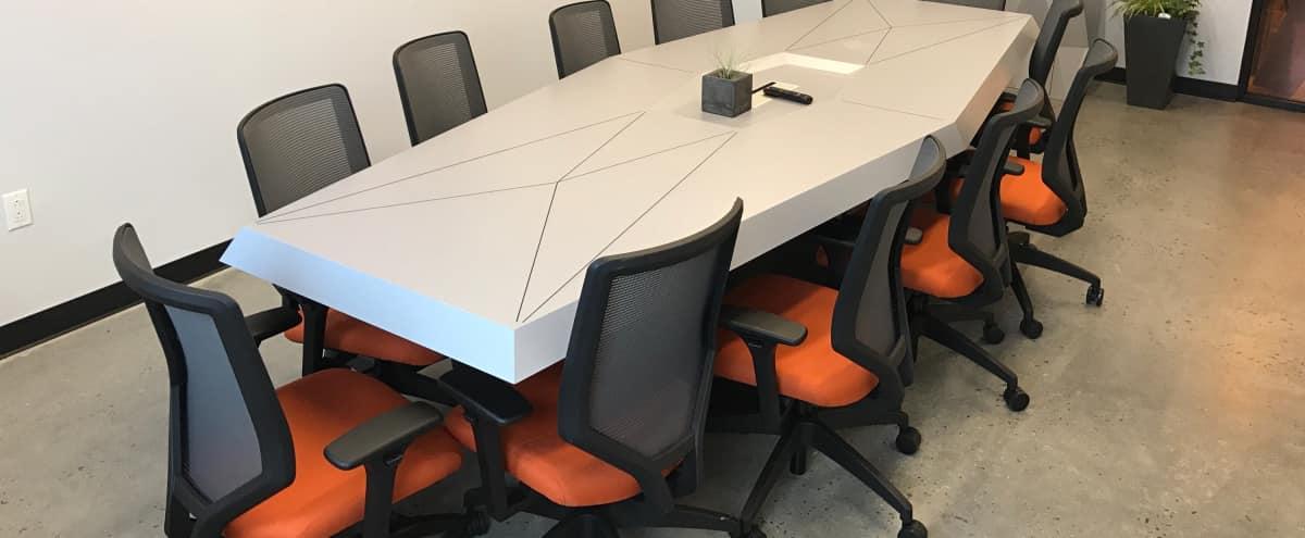 Modern Conference/Meeting Space in Bushwick in Brooklyn Hero Image in East Williamsburg, Brooklyn, NY