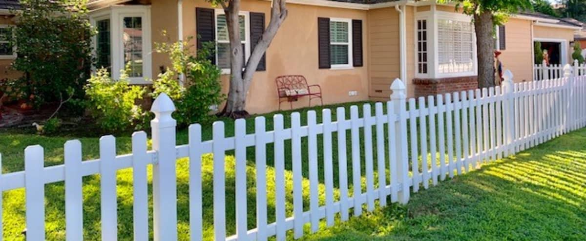 Beautiful Corner Lot Home in Valley Village Hero Image in Valley Village, Valley Village, CA