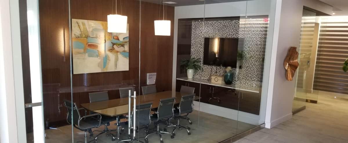 Elegant Conference Room in Needham in Needham Hero Image in Needham Heights, Needham, MA