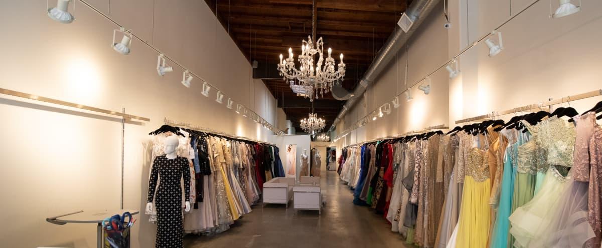 Santee Creative Multi Purpose Space in Los Angeles Hero Image in Central LA, Los Angeles, CA