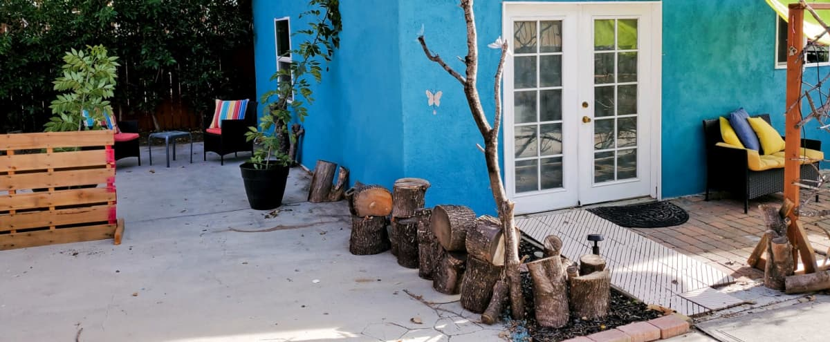 Turquoise Casita in Thousand Oaks Hero Image in undefined, Thousand Oaks, CA