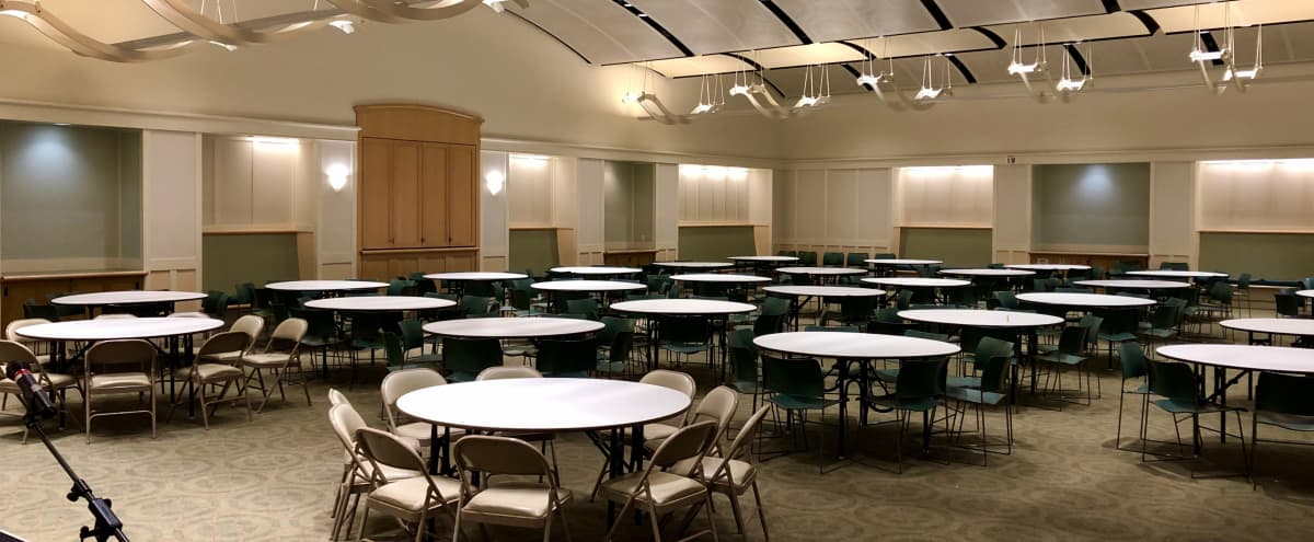Spacious Banquet/Conference Venue in the heart of Pacific Heights. in San Francisco Hero Image in Pacific Heights, San Francisco, CA