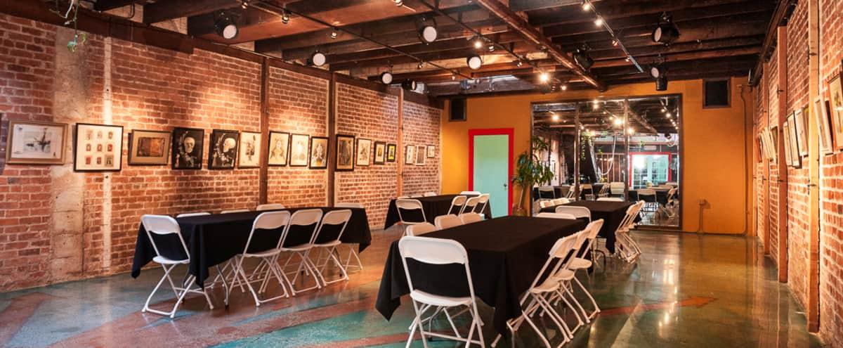 Beautiful Converted Warehouse in San Francisco Hero Image in Bernal Heights, San Francisco, CA