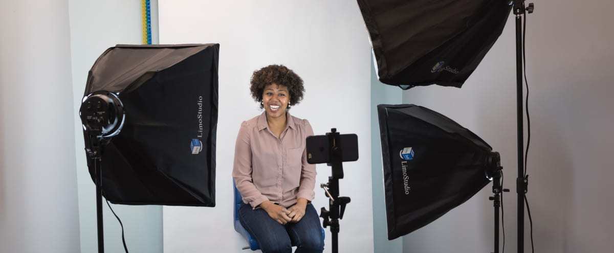 Multi-media Studio - Film, Video, Podcasting in Norcross Hero Image in Gwinnett Village, Norcross, GA