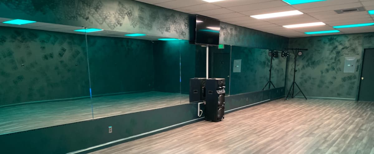 Beautiful Dance Studio/ Event Space  in NoHo in North Hollywood Hero Image in undefined, North Hollywood, CA