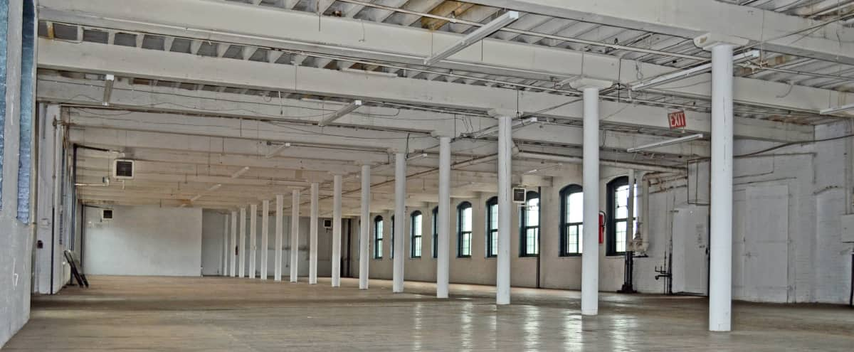Yonkers Loft Space in YONKERS Hero Image in Getty Square, YONKERS, NY