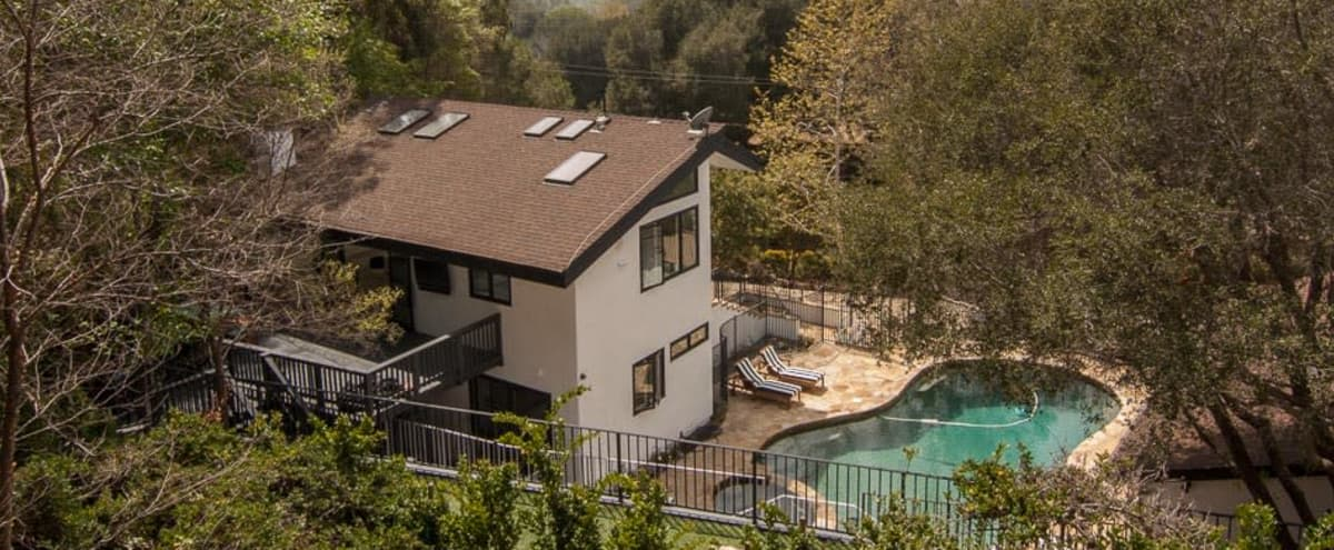 Modern Mountain House in calabass Hero Image in undefined, calabass, CA