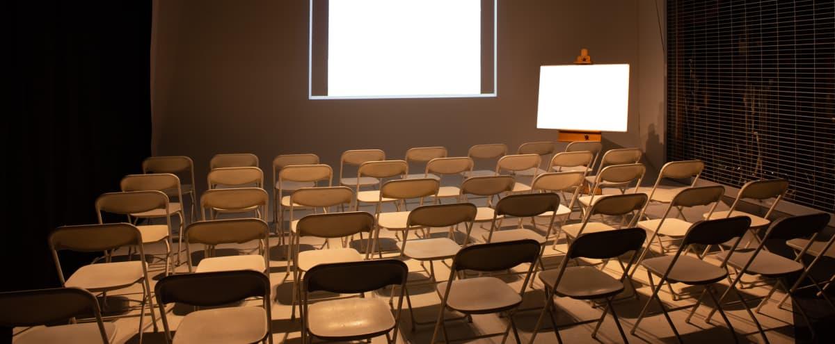 Sizeable Meeting Space in Downtown Phoenix in Phoenix Hero Image in Willo, Phoenix, AZ