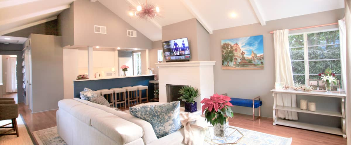 Upgraded Cottage with Raised Ceilings in Pasadena Hero Image in Madison Heights, Pasadena, CA