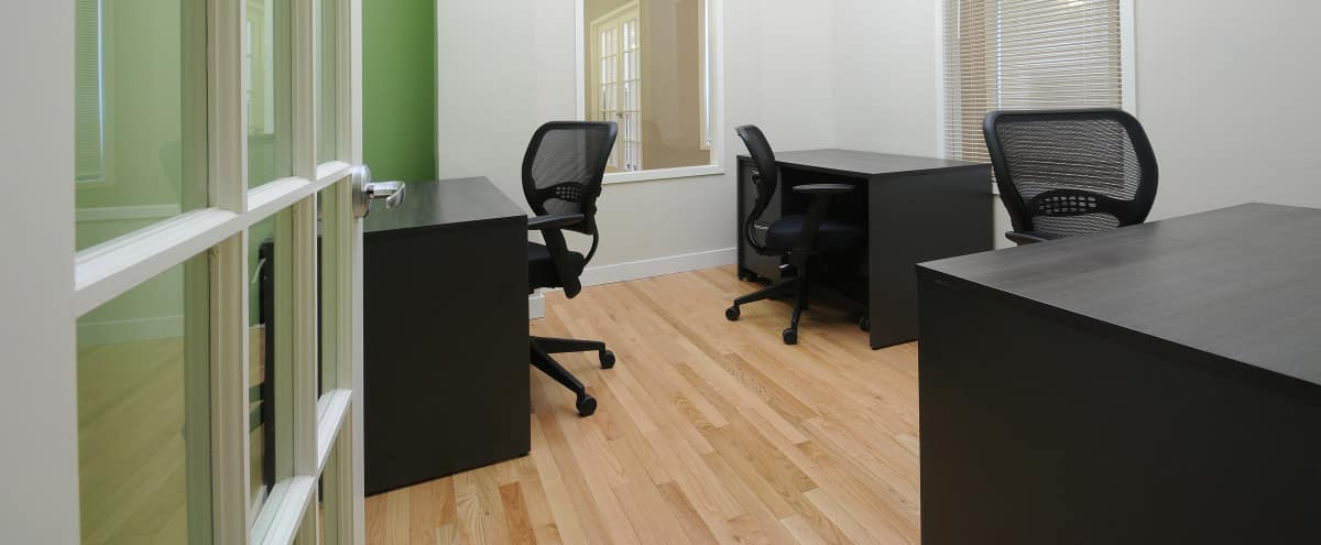 Flexible Flatiron Production Office in New York Hero Image in Midtown, New York, NY