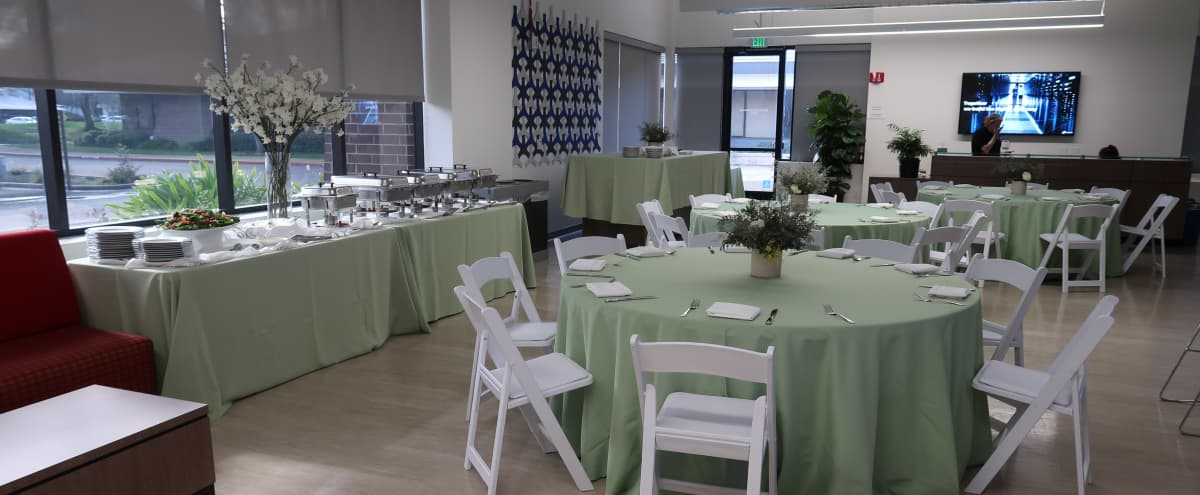 STUNNING 24 Guest Reception Lobby in Milpitas Hero Image in undefined, Milpitas, CA