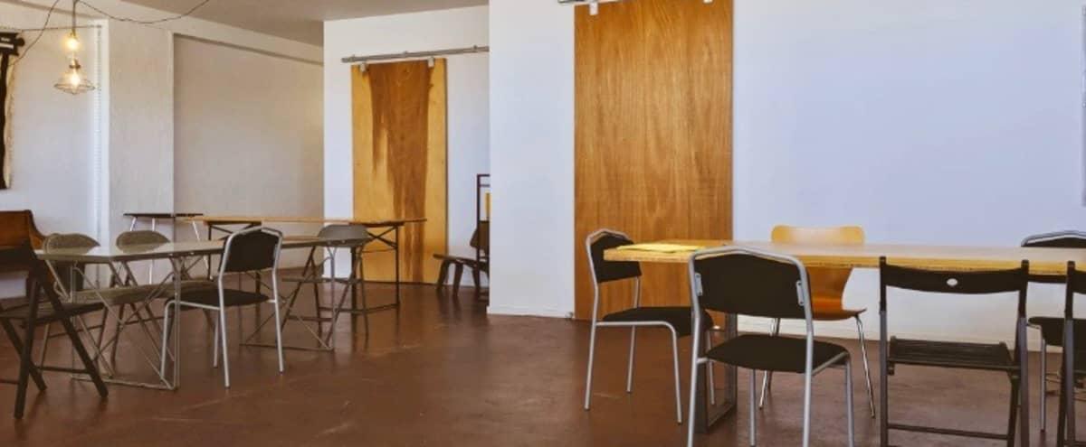 Creative meeting space for nonprofits (700 sqft) in Burien Hero Image in undefined, Burien, WA