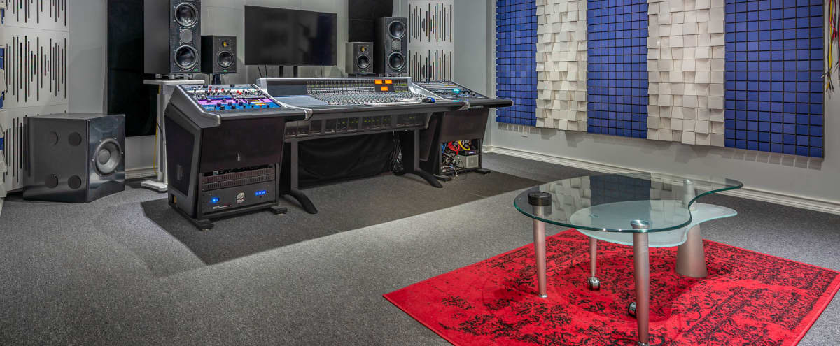Gorgeous Recording Studios and Production Rooms in Glendale w/ Multiple Rooms & Vibes in Glendale Hero Image in Tropico, Glendale, CA